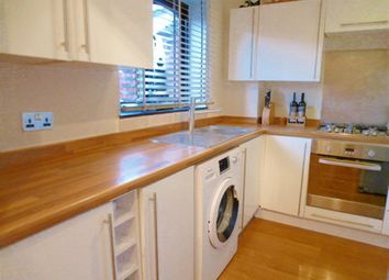 Thumbnail 2 bed town house for sale in Weeland Court, Knottingley