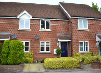 Thumbnail 2 bedroom terraced house for sale in Hawley Mews, Reading