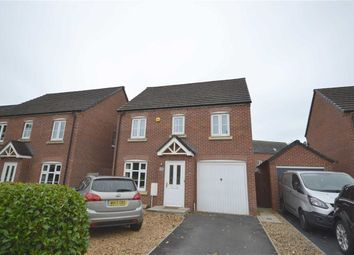 Thumbnail 3 bedroom detached house for sale in Masefield Road, Bolton