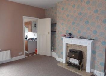Thumbnail 3 bed flat to rent in Eccleston Road, South Shields