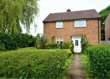 3 bed detached house for sale in Blackwell Farm Road, East Grinstead RH19