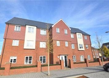 Thumbnail 2 bedroom flat for sale in Sparrowhawk Way, Bracknell, Berkshire