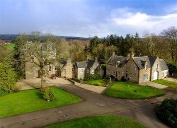 Thumbnail 4 bed property for sale in Bridge Castle House, Bridgecastle, Bathgate