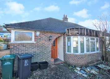 Thumbnail 2 bed semi-detached bungalow for sale in Mackie Avenue, Brighton