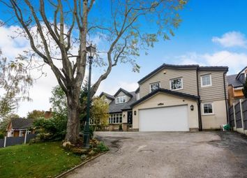 Thumbnail 5 bed detached house for sale in Newlands Road, Forest Town, Mansfield, Nottinghamshire
