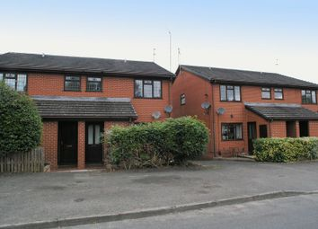 Thumbnail 1 bed flat for sale in Hawbush Road, Brierley Hill