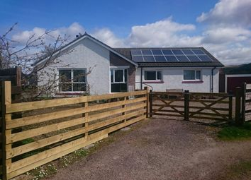 Thumbnail 4 bed bungalow for sale in Cherry Lodge, Kilmichael By, Lochgilphead