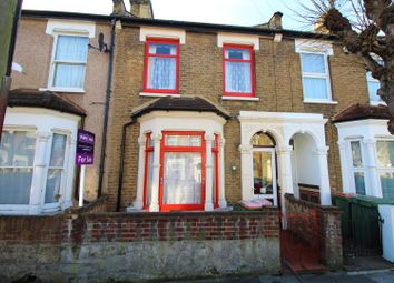 Thumbnail 3 bed terraced house for sale in Mathews Park Avenue, London