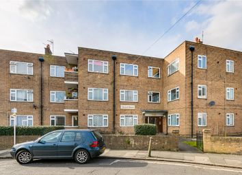 Thumbnail 2 bed flat for sale in Dorset House, Stanton Road, London