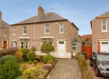 Thumbnail 3 bedroom semi-detached house for sale in 94 Granton Road, Edinburgh