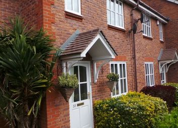 Thumbnail 2 bed end terrace house for sale in Birch Close, Sutton Coldfield, West Midlands