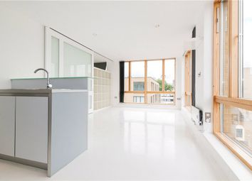 Thumbnail 2 bed flat to rent in Drysdale Street, Shoreditch, London