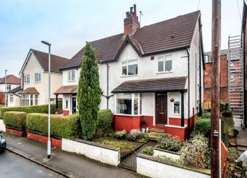 Thumbnail 3 bed property for sale in Norman Place, Leeds, West Yorkshire