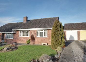 Thumbnail 2 bed semi-detached bungalow to rent in The Dutts, Dilton Marsh, Westbury