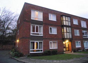 Thumbnail Flat for sale in Hamilton Court, Merrilocks Road, Blundellsands