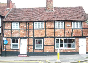 Thumbnail Restaurant/cafe for sale in Denmark Street, Wokingham