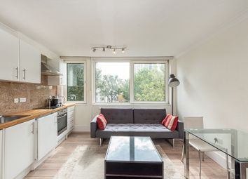 Thumbnail 1 bed flat to rent in Duncan House, Fellows Road, Belsize Park