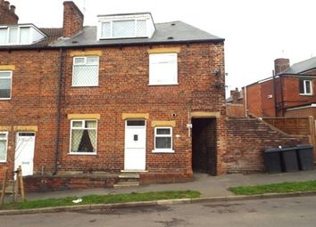 Thumbnail 1 bed flat to rent in Jardine Street, Sheffield