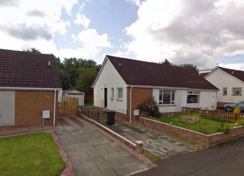Thumbnail 2 bed bungalow to rent in Cherrytree Crescent, Larkhall, South Lanarkshire