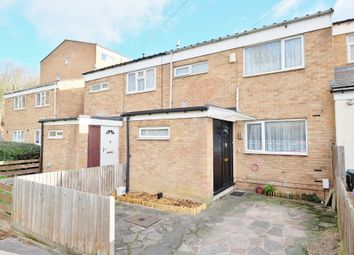 Thumbnail 3 bed terraced house for sale in Shorne Close, Orpington