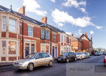 2 bed flat for sale in Ashleigh Grove, Jesmond, Newcastle Upon Tyne NE2