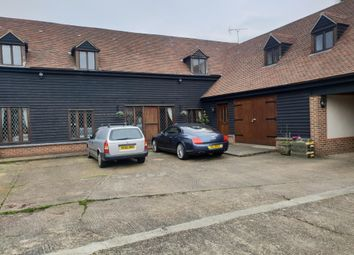 Thumbnail 4 bed property to rent in Days Lane, Pilgrims Hatch, Brentwood