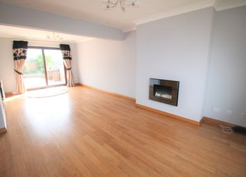 Thumbnail 3 bed semi-detached house to rent in The Mount, Edenthorpe, Doncaster