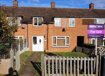 Thumbnail 4 bed terraced house for sale in Tibbs Hill Road, Abbots Langley