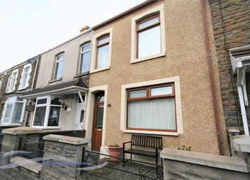 Thumbnail 3 bedroom terraced house for sale in Danygraig Road, Port Tennant, Swansea
