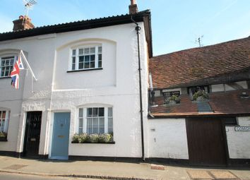 Thumbnail 2 bed terraced house for sale in Gomshall Lane, Shere, Guildford