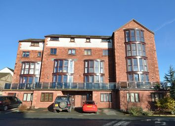 Thumbnail 3 bed flat for sale in Mardale Road, Penrith