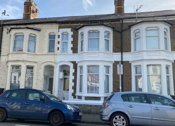 3 bed terraced house for sale in Alexandra Road, Canton, Cardiff CF5