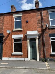 Thumbnail 2 bed terraced house to rent in Bannister Street, Chorley