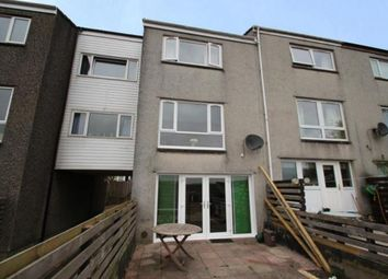 Thumbnail 5 bedroom terraced house for sale in Marmion Road, Cumbernauld, Glasgow, North Lanarkshire