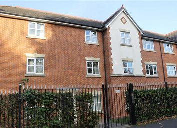 Thumbnail 2 bed flat for sale in Benchill Road, Wythenshawe, Manchester