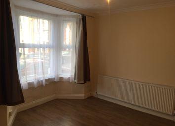 Thumbnail 2 bed flat to rent in Herga Road, Wealdstone