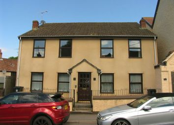 Thumbnail 1 bed flat to rent in Woodborough Road, Winscombe