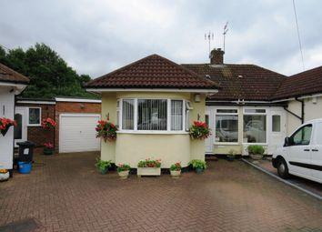Thumbnail 3 bed semi-detached house for sale in Fulford Grove, Sheldon, Birmingham