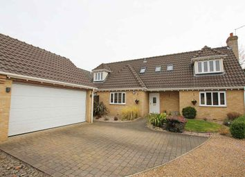 Thumbnail 4 bedroom detached house to rent in Hillside Meadow, Fordham