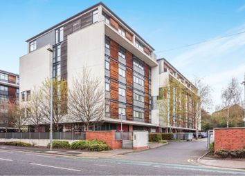 1 bed flat for sale in 52 Broadway, Salford M50