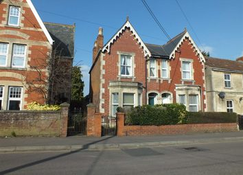 Thumbnail 3 bed semi-detached house for sale in The Down, Trowbridge, Wiltshire