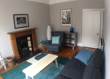 Thumbnail 2 bed flat to rent in Harrison Road, Edinburgh
