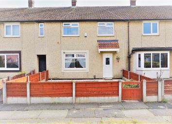 Thumbnail 4 bed terraced house for sale in Torver Walk, Manchester