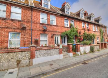 Guardswell Place, Seaford BN25. 3 bed terraced house