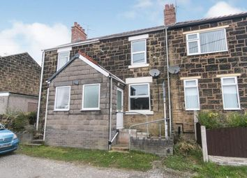 Thumbnail 2 bed terraced house for sale in Beeston View, Quarry Road, Brynteg, Wrexham