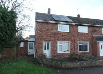 Thumbnail 3 bedroom semi-detached house to rent in Riseholme Road, Lincoln
