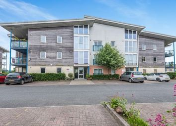 Thumbnail 2 bedroom flat for sale in Vyvyans Court, Camborne, Cornwall