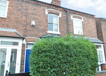 Thumbnail 2 bed terraced house for sale in Holly Road, Cotteridge, Birmingham