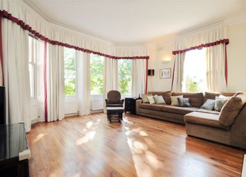 Thumbnail 3 bedroom flat to rent in Manor Mansions, Belsize Grove, Belsize Park