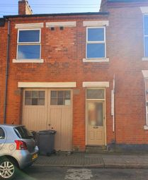 5 bed terraced house for sale in Evington Street, Leicester, Leicestershire LE2
